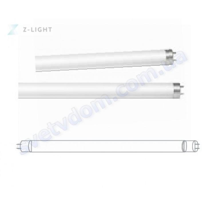 Лампа світлодіодна Z-Light TUBE LED ZL1043 9W T8 6400K G13 скло