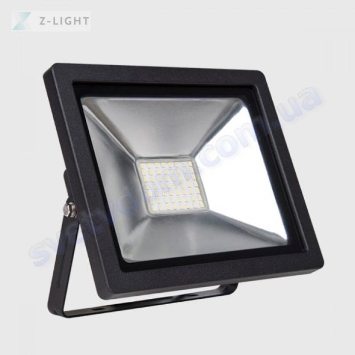 Прожектор світлодіодний LED Z-Light ZL4001-150W 150W 6400K