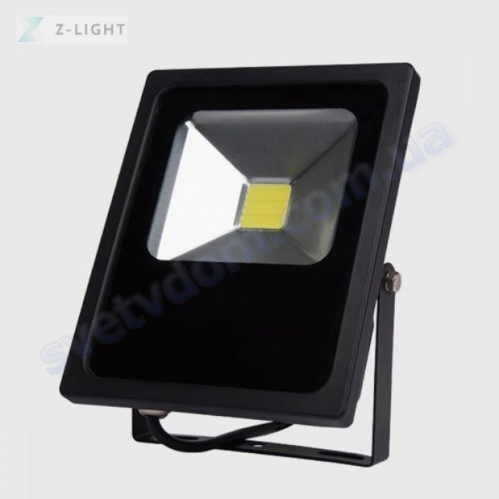 Прожектор светодиодный LED Z-Light ZL4002-10W 10W 6400K