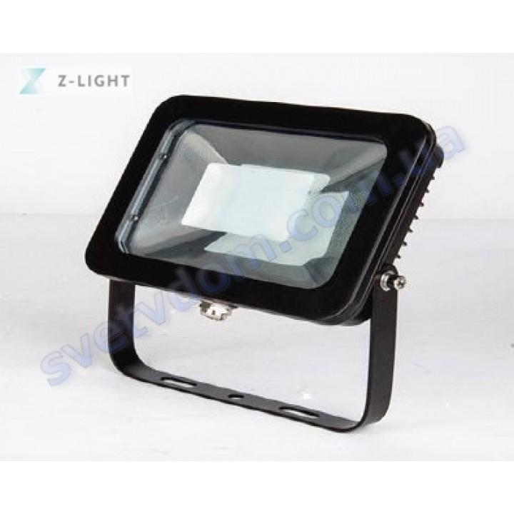 Прожектор светодиодный LED Z-Light ZL4008-30W 30W 6500K