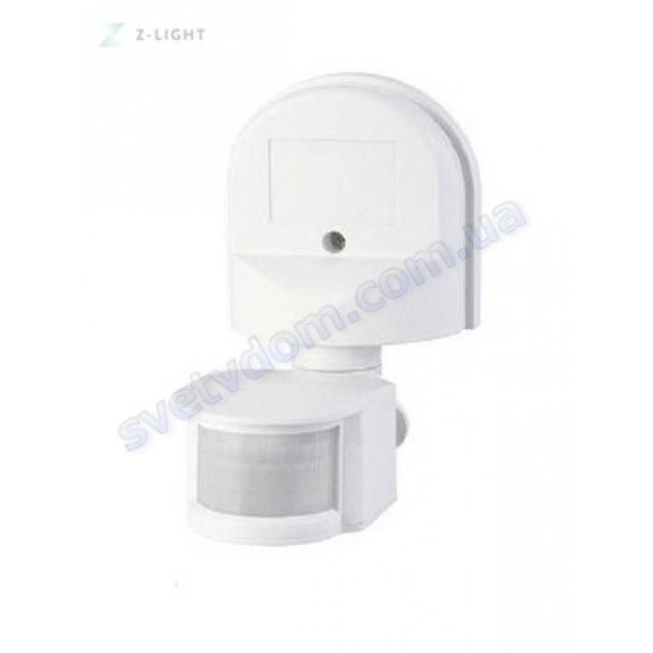 Датчик движения ZL8001 Z-Light 12м Белый-Черный