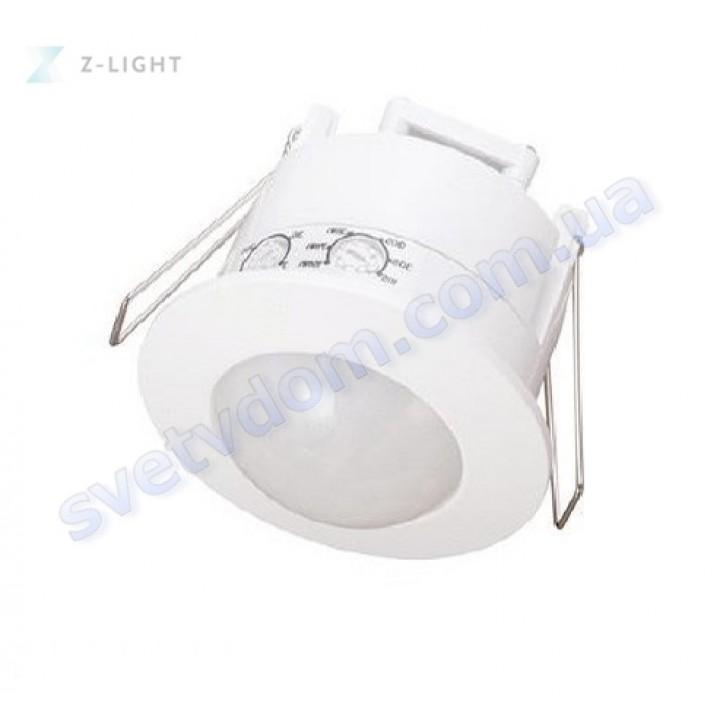 Датчик движения ZL8004 Z-Light 6м Белый