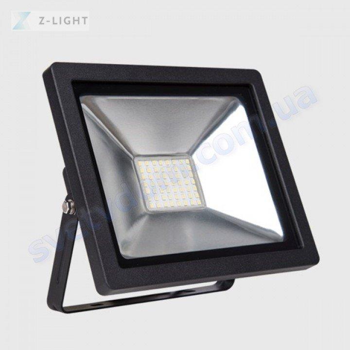 Прожектор светодиодный LED Z-Light ZL4001-50W 50W 6400K