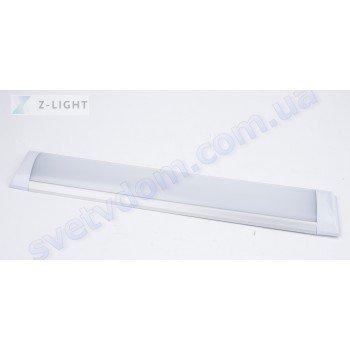 Светильник светодиодный линейный настенно-потолочный LED Z-Light ZL7008-18W 18W 4000K