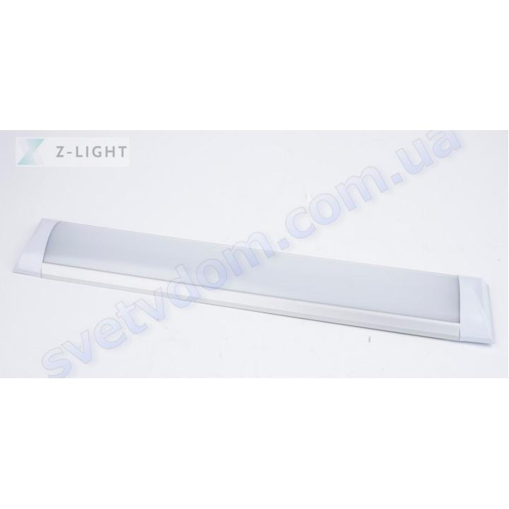 Светильник светодиодный линейный настенно-потолочный LED Z-Light ZL7008-36W 36W 6400K
