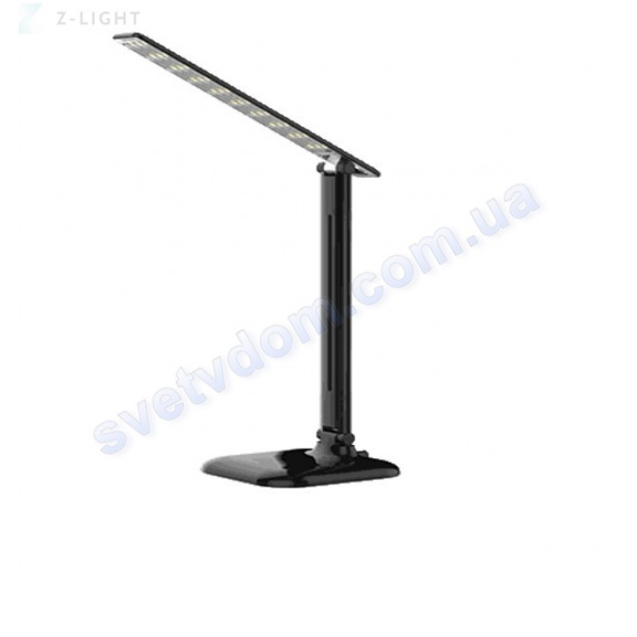 Настольная лампа светодиодная LED Z-Light ZL5010 9W 4000K