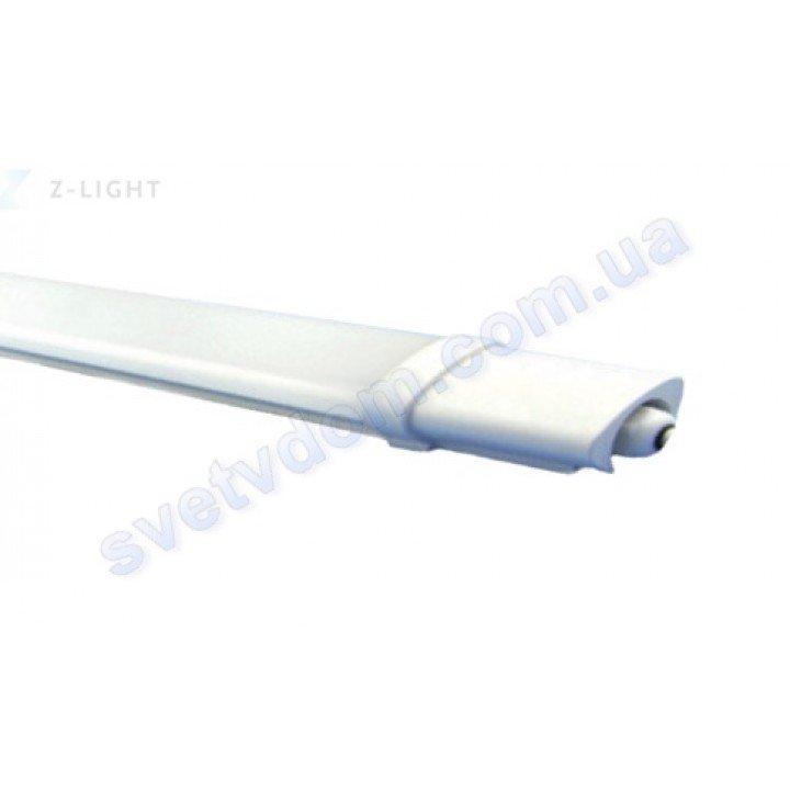 Світильник світлодіодний лінійний настінно-стельовий LED Z-Light ZL7014-36W 120cm 36W 6000K