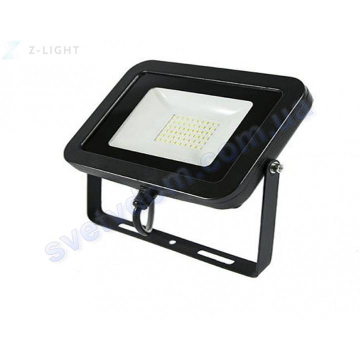 Прожектор светодиодный LED Z-Light ZL4008-1-10W 10W 6500K