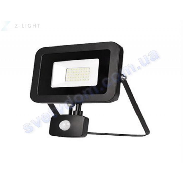 Прожектор светодиодный LED Z-Light ZL4008-1S-20W 20W 6500K