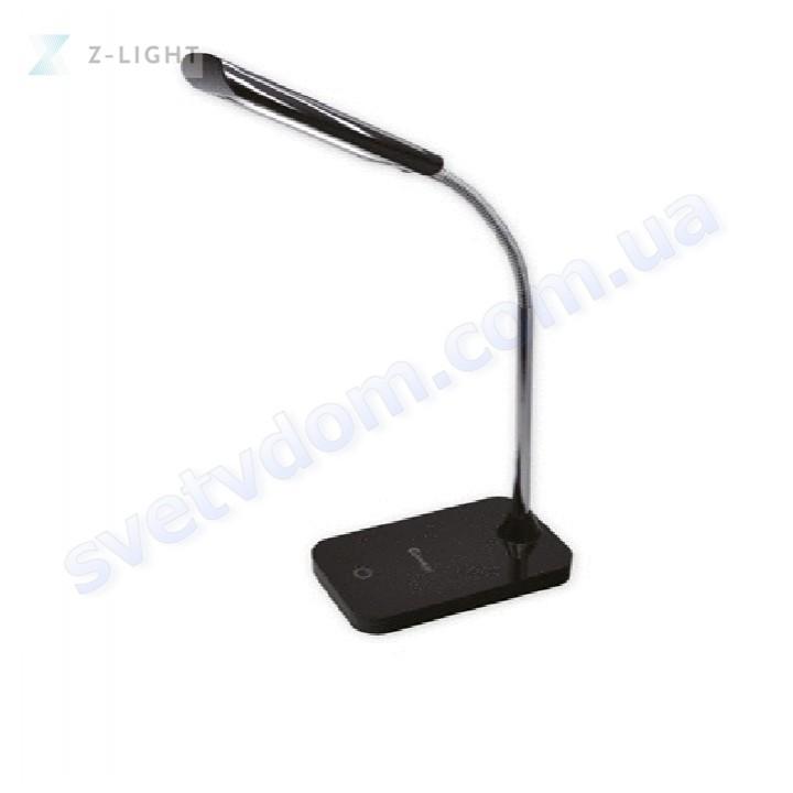 Настольная лампа светодиодная LED Z-Light ZL5004 5W 4500K с регулировкой уровня яркости (диммер)