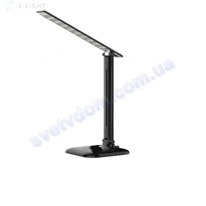 Настільна лампа світлодіодна LED Z-Light ZL5010 9W 4000K