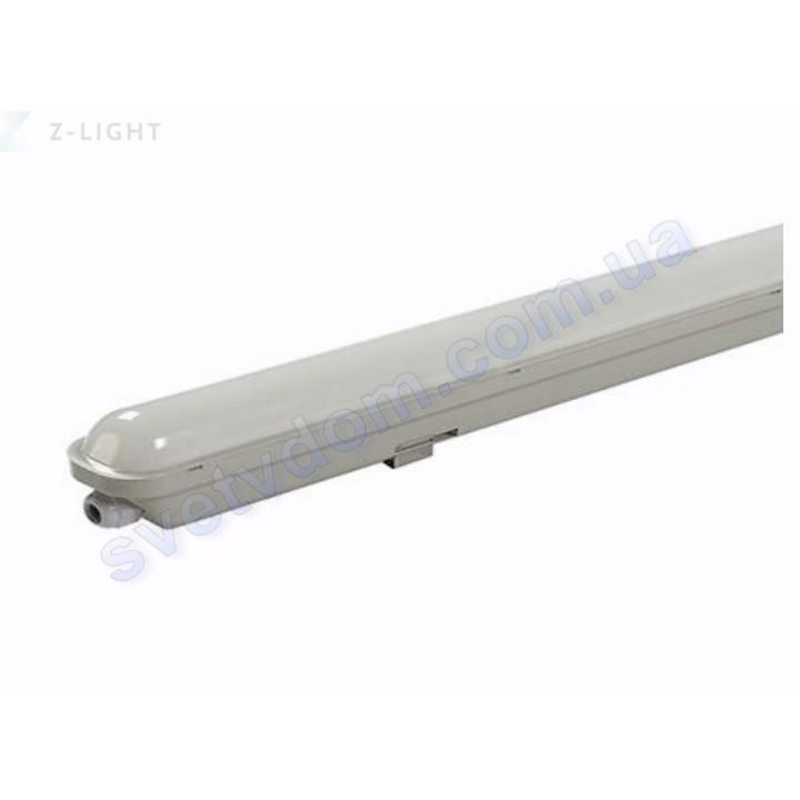 Світильник світлодіодний лінійний настінно-стельовий LED Z-Light ZL7016-36W 120cm 36W 6400K